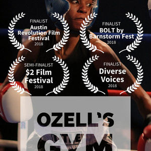 Ozell's Gym
