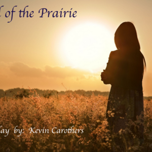 Child of the Prarie