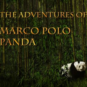 The Adventures of Marco Polo Panda