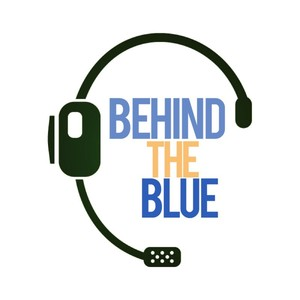 Behind the Blue