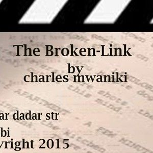 The Broken Link: Gain the world lose your soul