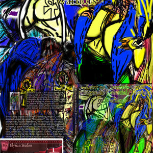 "H.E.F: Battle of the Felidae Blood &""Millennial Tree"" [2024 Web Mini-Series]"