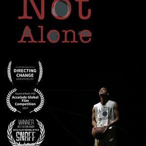 Not Alone- Suicide Prevention (PSA)