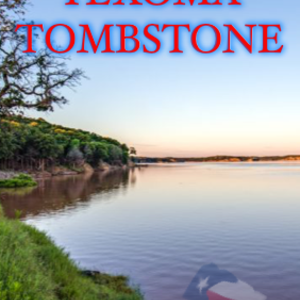 TEXOMA TOMBSTONE