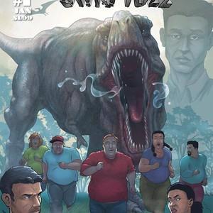 Escape from Dino Isle