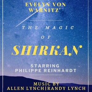 THE MAGIC OF SHIRKAN