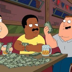 "Family Guy  ""The Griffin Revolt of Quahog"""
