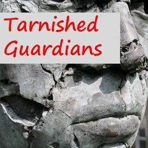 Tarnished Guardians