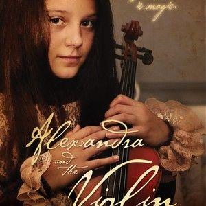 Alexandra and the Violin