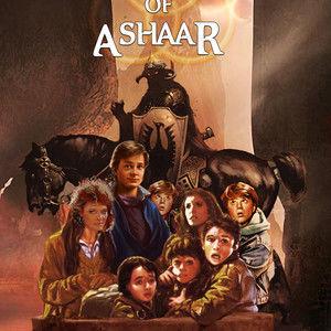 The Rings of Ashaar - TV Series