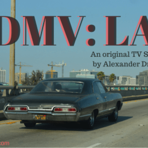 DMV: LA