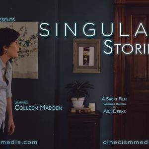 Singularity Stories, Vol. I
