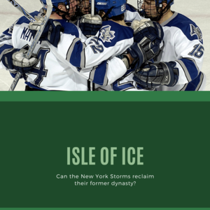 Isle of Ice