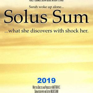 Solus Sum