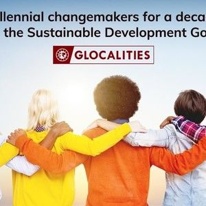 The Decade of Delivery : SDG2030