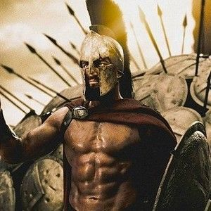 THE REVENGE OF THE SPARTANS