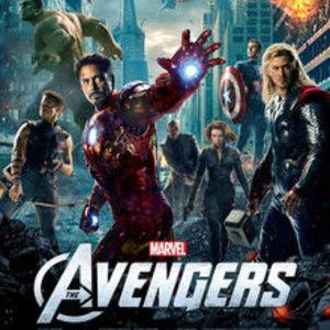 The Avengers turn Achievers