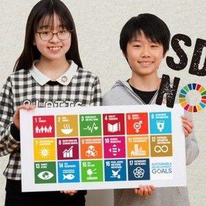 #Metoo evolves to #SDGsNow