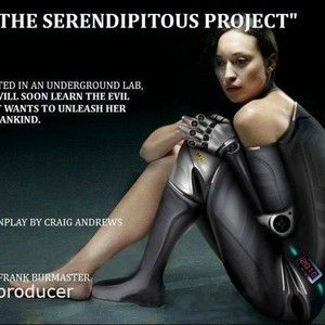 The Serendipitous Project (optioned under a different name)