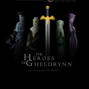 The Heroes of Gheldrynn