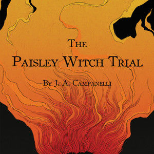 The Paisley Witch Trial - Screenplay - Feature & Pilot