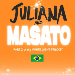 Juliana and Masato (Part 2 of the White Light Trilogy)