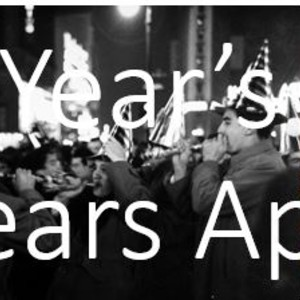 New Year's Eve:  50 Years Apart