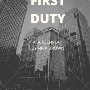 First Duty