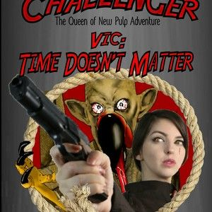 Vic: Time Doesn't Matter