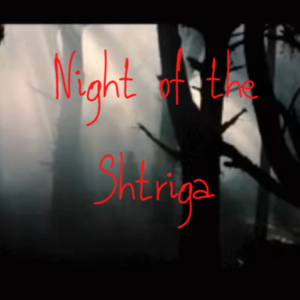 Night of the Shritga