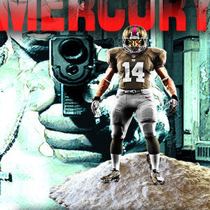 Mercury: God of Athletics