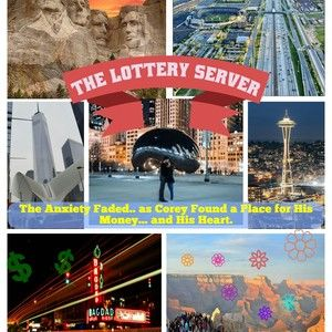 The Lottery Server