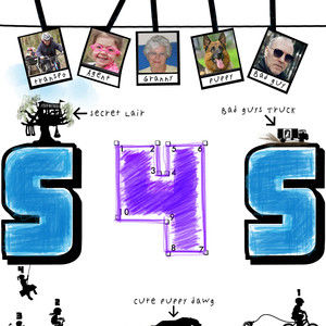 S4S - Search For Squad