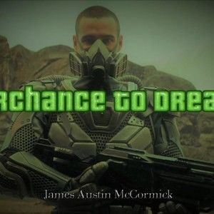 Perchance to Dream (optioned and in pre-production)