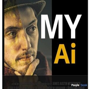 My Ai (optioned and due to be filmed in May)