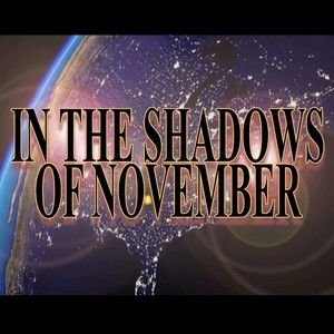 In the Shadows of November -S1 E2- Something in the Water