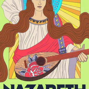 Nazareth High