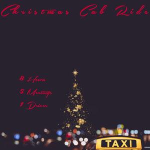 CHRISTMAS CAB RIDE