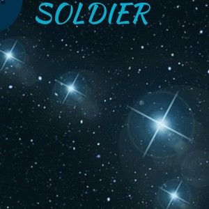 STAR BLUE SOLDIER