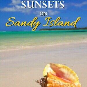 Cascading Sunsets on Sandy Island
