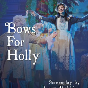 BOWS FOR HOLLY