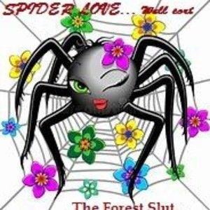 SPIDER LOVE... Well sort of.