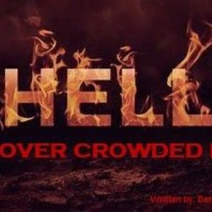 HELL... Its over crowded here.