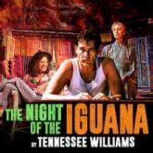 Tennessee Williams's The Night of the Iguana