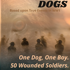 Messenger Dogs