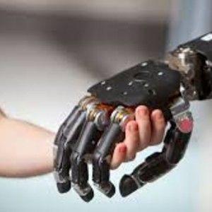 R.H.E.T. (Robotic Human Evolutionary Tender)