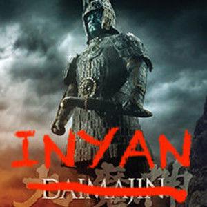 Inyan (Daimajin remake)