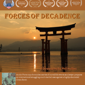 Forces of Decadence
