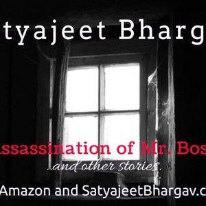 Satyajeet Bhargav