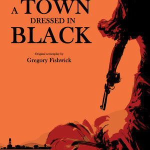 A Town Dressed In Black